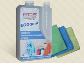 PCS ECOgent General Purpose and Laundry Cleaner